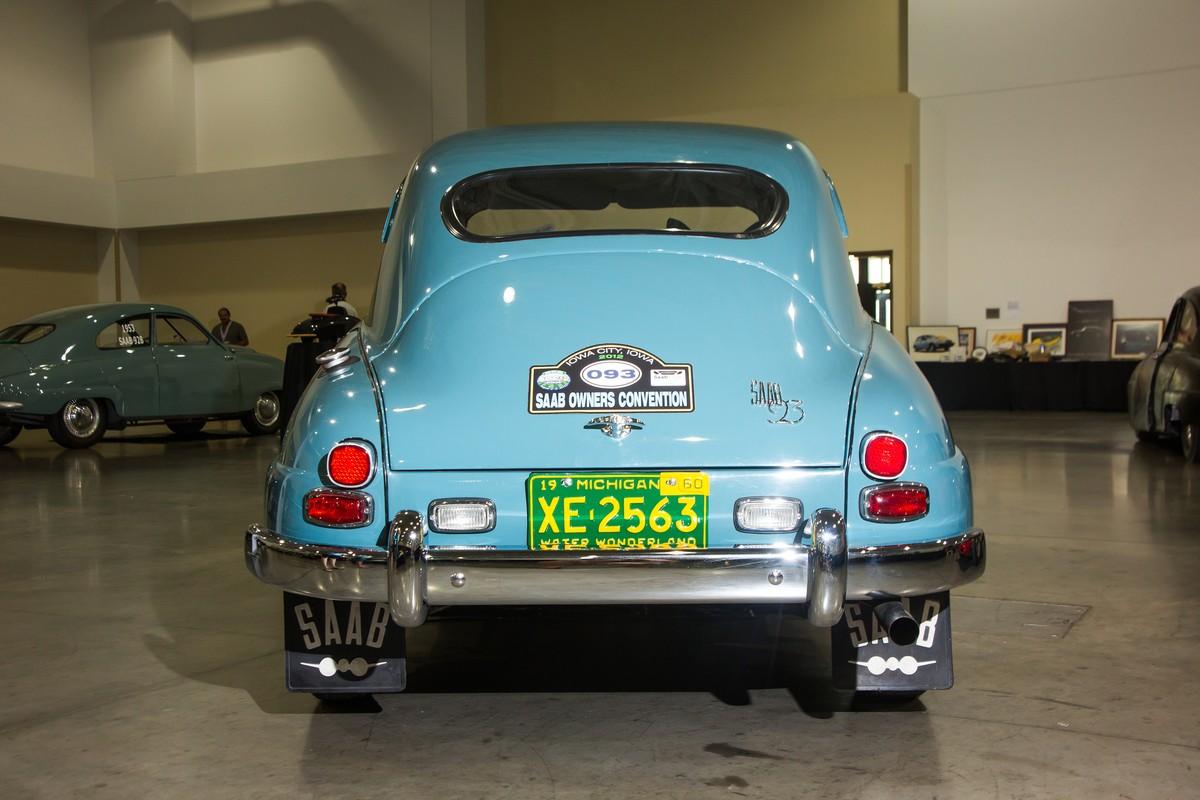 Twin City Motors >> 1960 Saab 93 (Now at Tom Donney Motors) – Tom Donney Motors