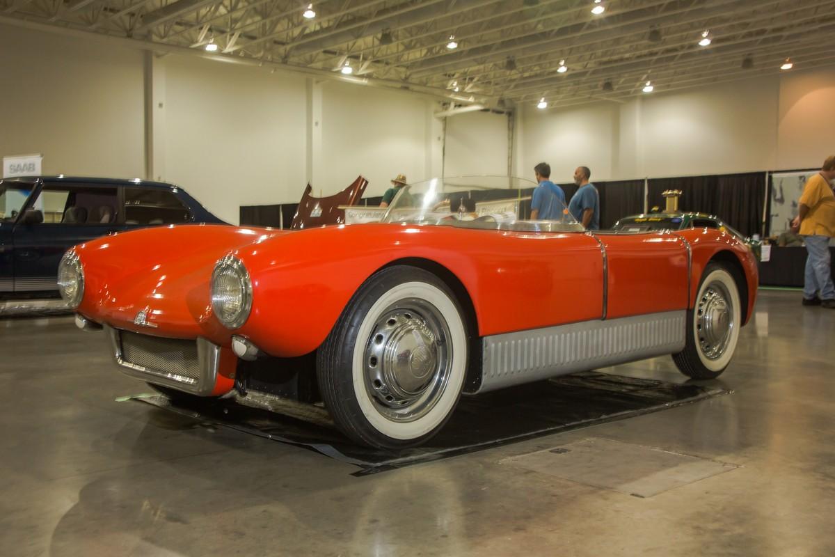 Cars For Sale In Iowa >> 1956 Saab Sonett I, Model 94 (Now at Tom Donney Motors) – Tom Donney Motors