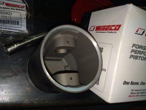 Wiseco pistons4