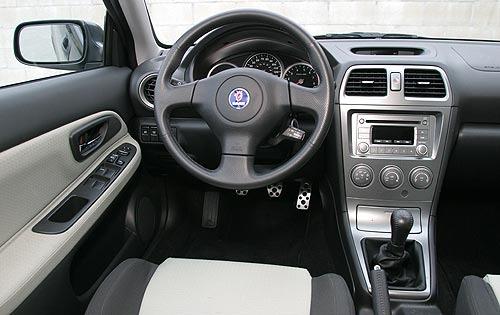 2005 Saab 9 2x Aero Tom Donney Motors