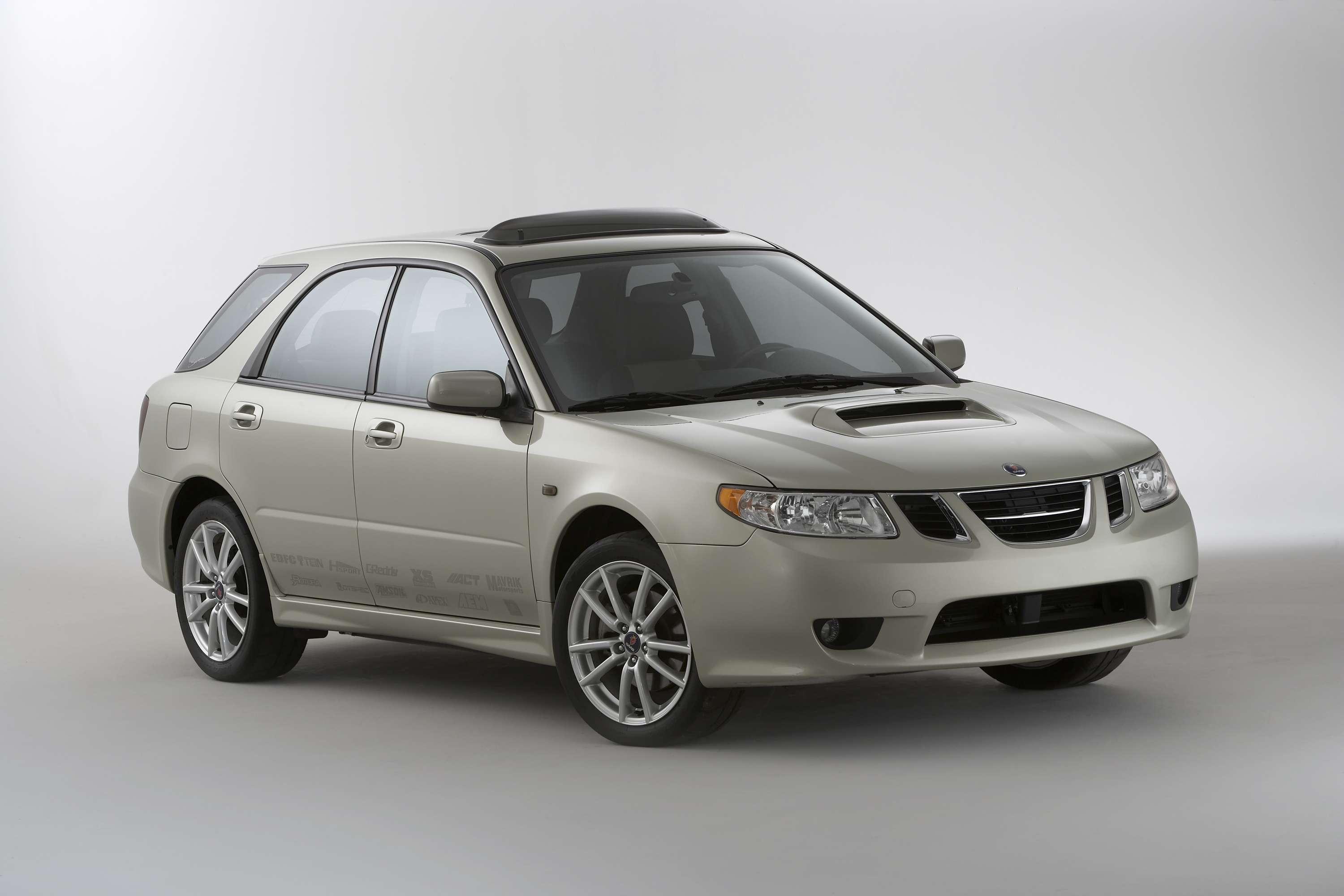 tom donney motors 2005 saab 9 2x aero. Black Bedroom Furniture Sets. Home Design Ideas