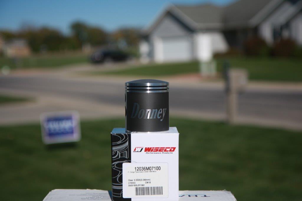 cf5c42361728 Wiseco High Performance Pistons – Tom Donney Motors